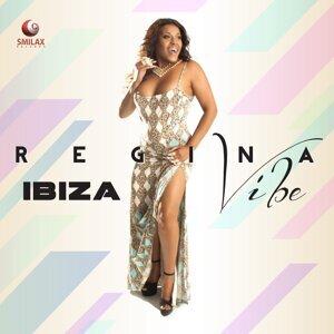 Regina 歌手頭像