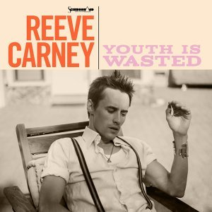 Reeve Carney 歌手頭像