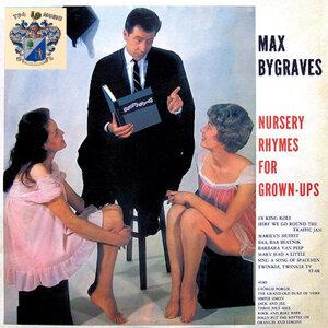 Max Bygraves 歌手頭像
