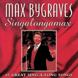 Max Bygraves 歌手頭像
