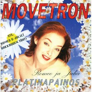 Movetron アーティスト写真