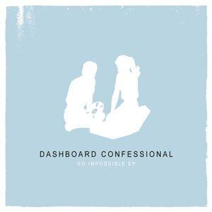 Dashboard Confessional 歌手頭像