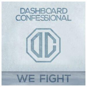 Dashboard Confessional