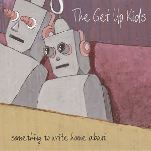 The Get Up Kids 歌手頭像