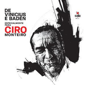 Cyro Monteiro 歌手頭像