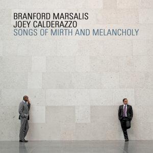 Branford Marsalis & Joey Calderazzo 歌手頭像