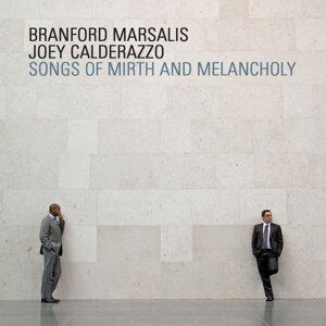 Branford Marsalis & Joey Calderazzo