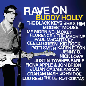 Rave On Buddy Holly 歌手頭像