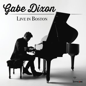 Gabe Dixon