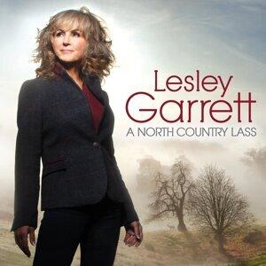 Lesley Garrett (萊絲莉葛瑞特) 歌手頭像