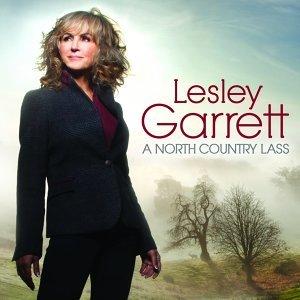Lesley Garrett (萊絲莉葛瑞特)