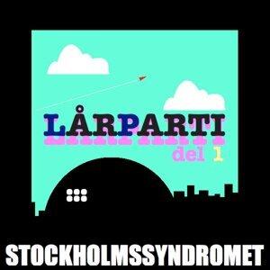 Stockholmssyndromet 歌手頭像