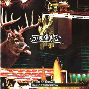 Kristian Stockhaus 歌手頭像