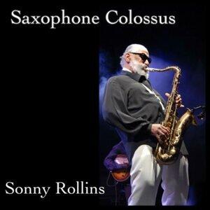 Sonny Rollins (桑尼羅林斯)