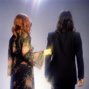 Delia Gonzalez & Gavin Russom 歌手頭像