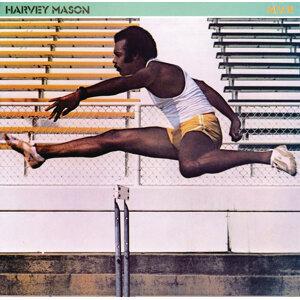 Harvey Mason (哈維‧梅森)