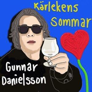 Gunnar Danielsson 歌手頭像