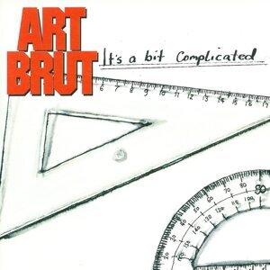 Art Brut (澀藝術樂團) 歌手頭像