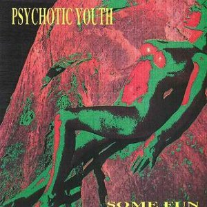 Psychotic Youth 歌手頭像
