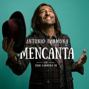 Antonio Carmona 歌手頭像