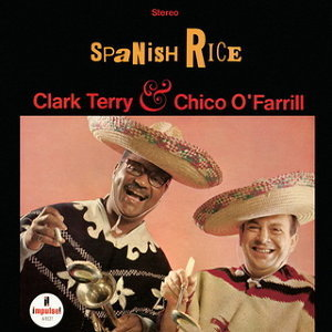 Chico O'Farrill & Clark Terry 歌手頭像