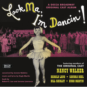 Look Ma, I'm Dancin'! 歌手頭像