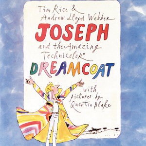 Joseph And The Amazing Technicolor Dreamcoat 歌手頭像