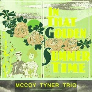 McCoy Tyner Trio 歌手頭像