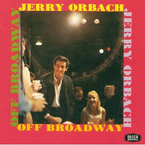 Jerry Orbach 歌手頭像