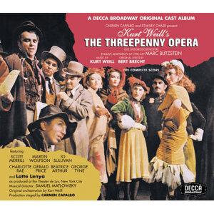 The Threepenny Opera 歌手頭像