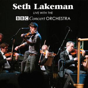 Seth Lakeman (塞斯雷克曼) 歌手頭像