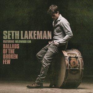 Seth Lakeman (塞斯雷克曼)
