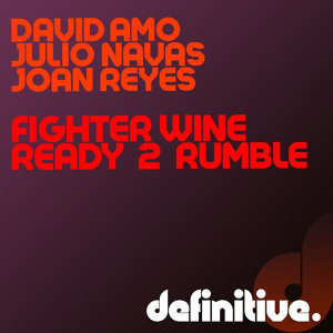David Amo & Julio Navas & Joan Reyes 歌手頭像