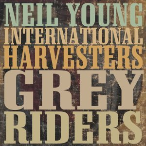 Neil Young International Harvesters 歌手頭像