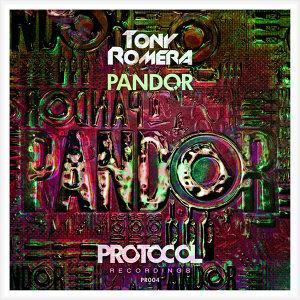 Tony Romera 歌手頭像