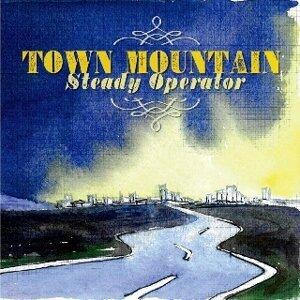 Town Mountain 歌手頭像