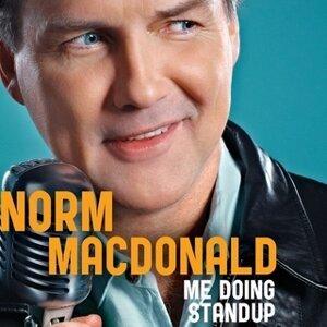 Norm MacDonald 歌手頭像