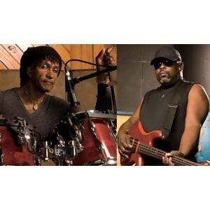 Sly & Robbie 歌手頭像