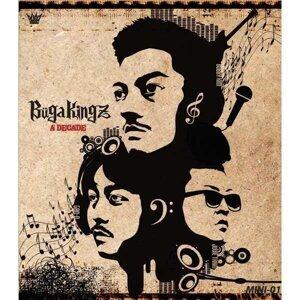 Buga Kingz (부가킹즈) 歌手頭像