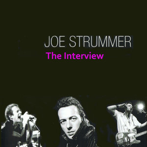 Joe Strummer 歌手頭像