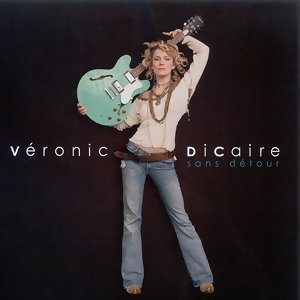 Veronic DiCaire アーティスト写真