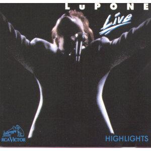 Patti LuPone 歌手頭像