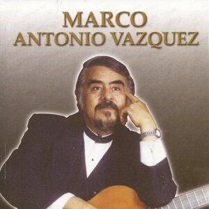 Marco Antonio Vazquez 歌手頭像