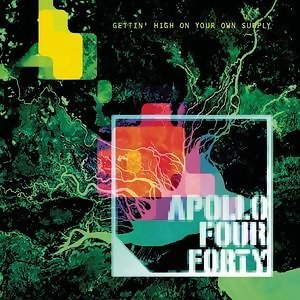 Apollo Four Forty 歌手頭像