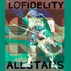 Lo Fidelity Allstars 歌手頭像