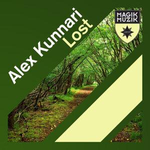 Alex Kunnari 歌手頭像