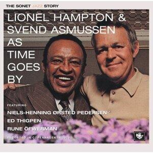 Lionel Hampton & Svend Asmussen 歌手頭像