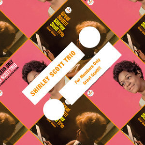 Shirley Scott Trio 歌手頭像