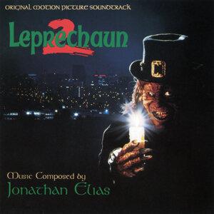 Jonathan Elias 歌手頭像