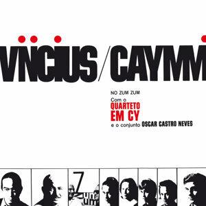 Vinicius E Caymmi No Zum Zum 歌手頭像